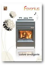 Brochure Favonius
