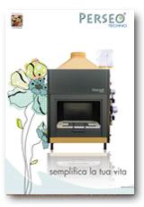 Brochure Perseo Techno